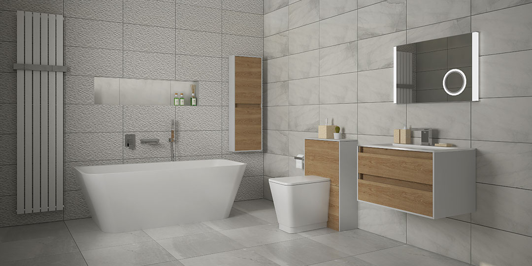 bathroom design company leeds | wet room designer | basi