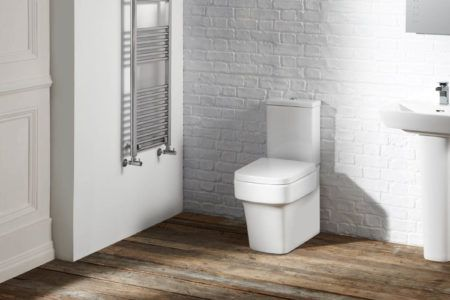 Bathroom heating options – At a glance