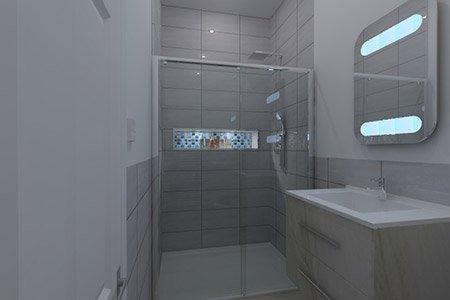 VR Tour En-Suite