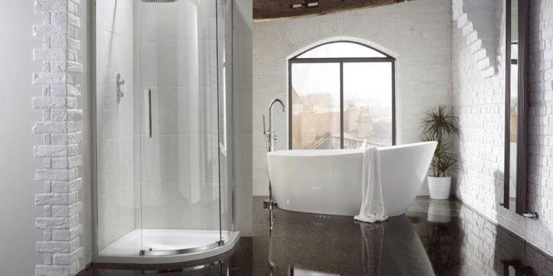 luxury bathrooms fitting