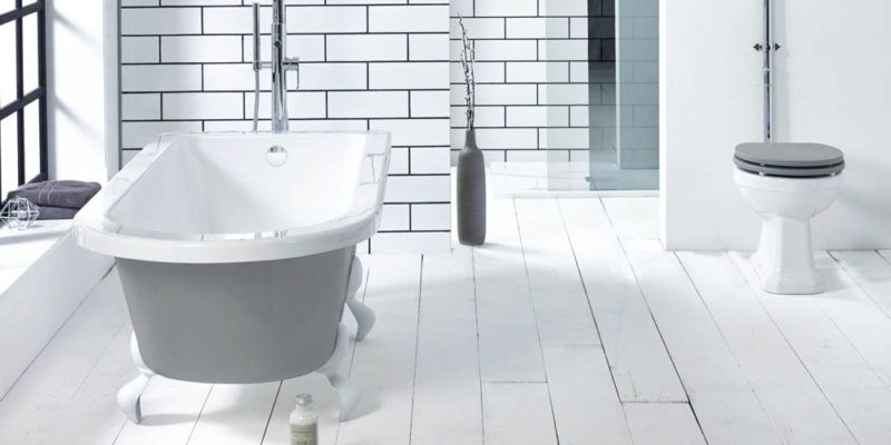traditional bathroom solutions