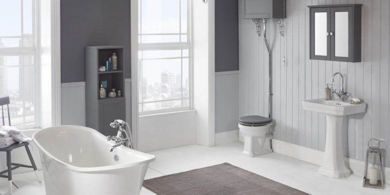 victorian bathroom inspiration