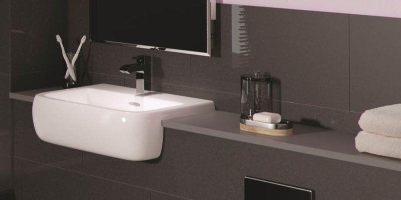 modern cloakroom design
