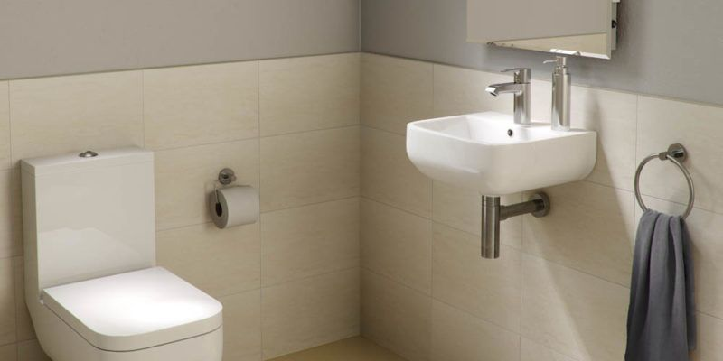 small cloakroom solutions