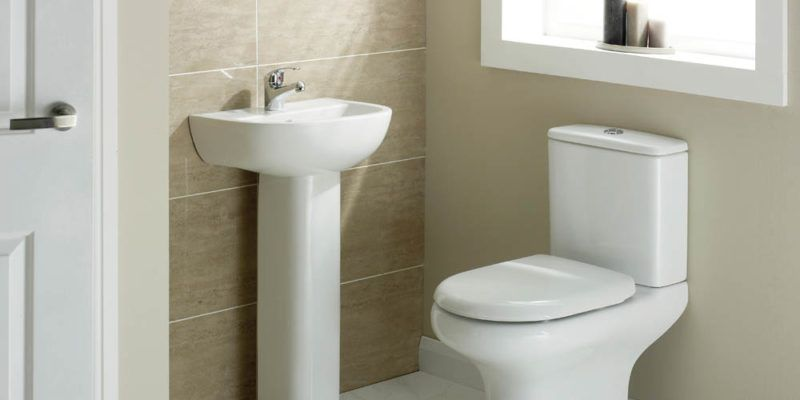 small cloakroom designers