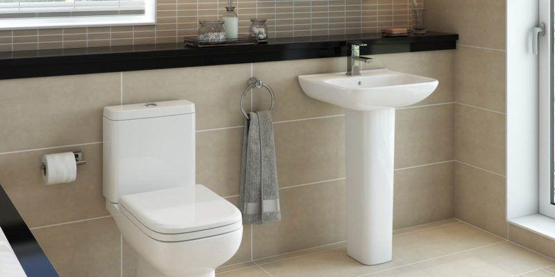 Small Bathroom Amp Cloakroom Design And Installation Basi