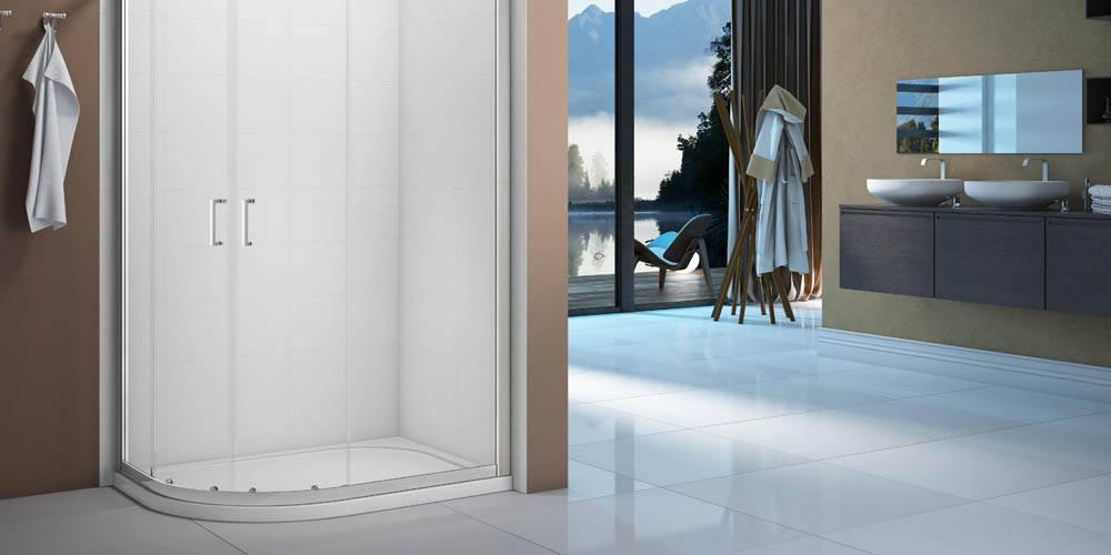 luxury en-suite bathroom solutions