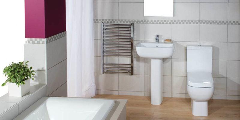 modern en-suite bathroom designers