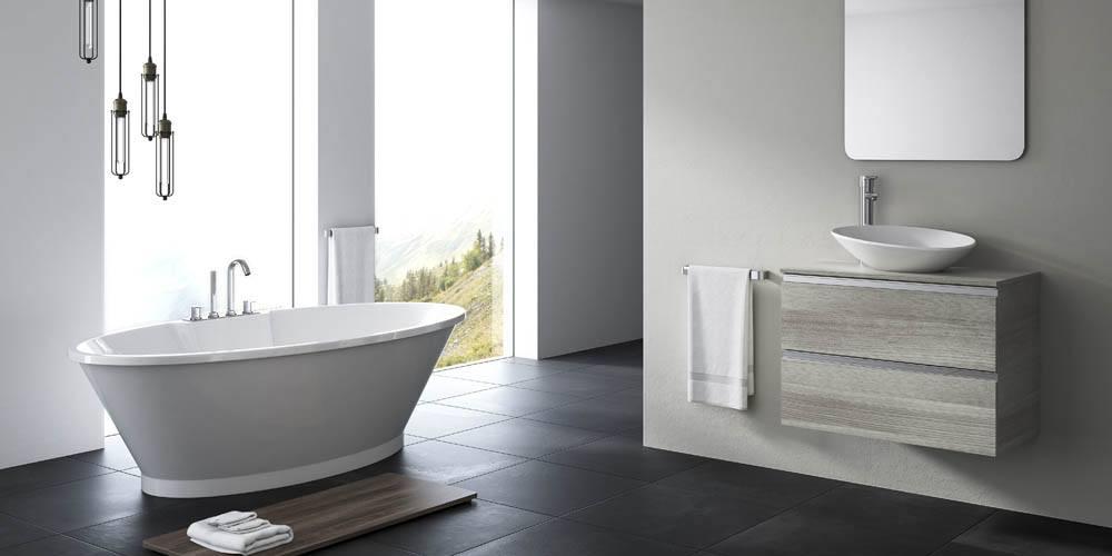 modern en-suite bathroom inspiration