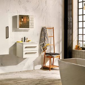 Bathroom design ideas we love right now