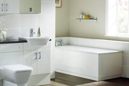 A guide to planning an effective bathroom layout