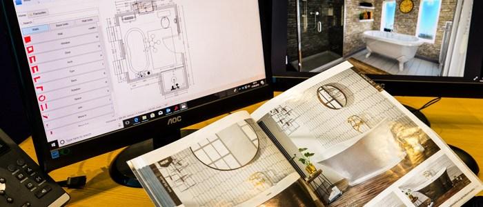 viewing bathroom designs