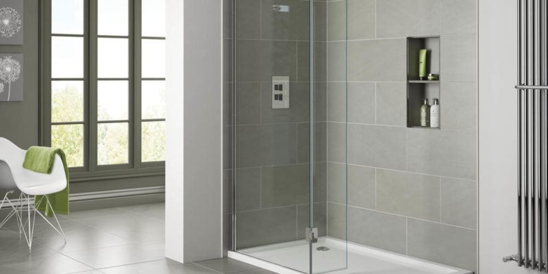 modern shower room ideas