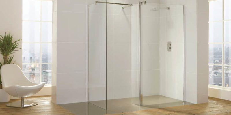 Modern wet room inspiration