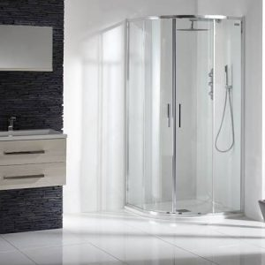 Range - wet-rooms | Category - modern