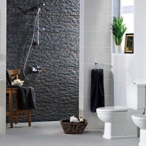 Range - wet-rooms | Category - traditional