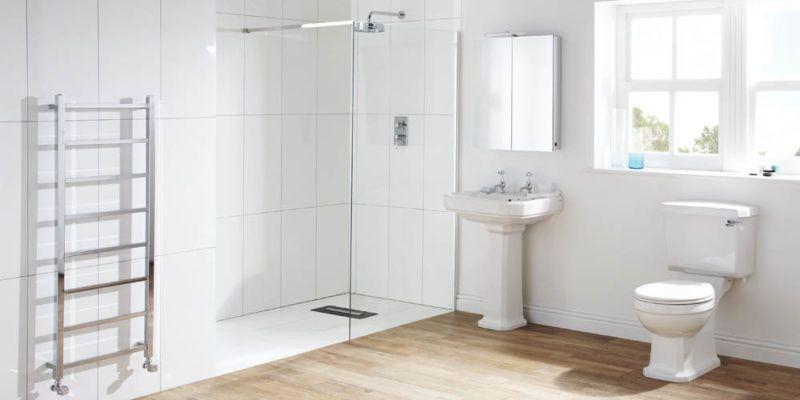 Victorian Wet-Room inspiration