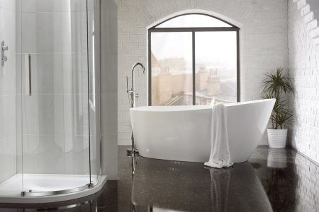 11 things to consider when planning a bathroom