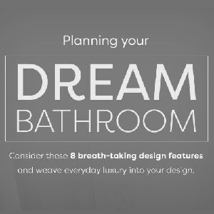 Infographic: Must have bathroom design features
