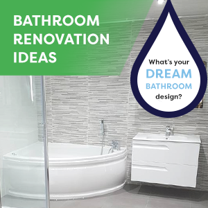 Before and after: Bathroom renovation ideas brought to life
