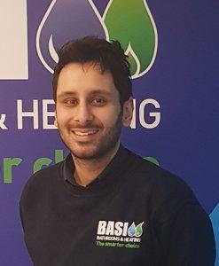 Harminder Basi Bathrooms