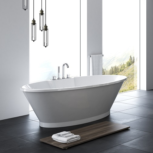 Vida-freestanding-bath