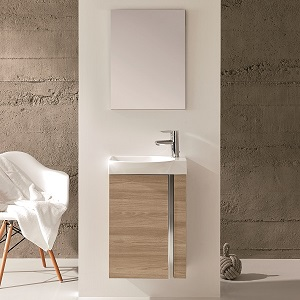 The best bathroom furniture for your design