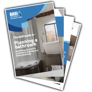Planning a bathroom – The FREE starter pack