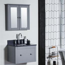 traditional-mirrored-cabinet