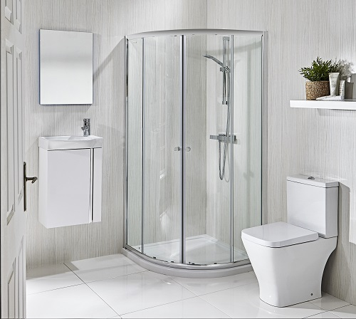 small-shower-room-quad-suite