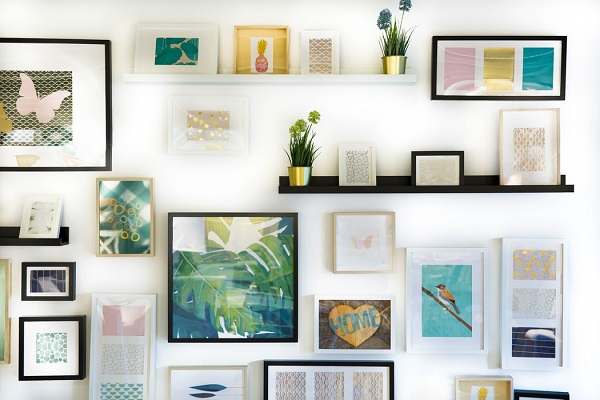 picture-frame-wall