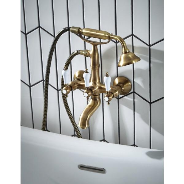 brass-taps